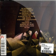 CHAPTERS (CD)