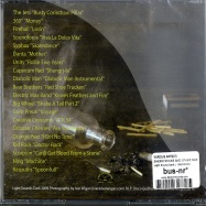 SHERM STICKS AND OTHER NASTY JOINTS (CD)