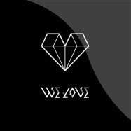 WE LOVE (CD)