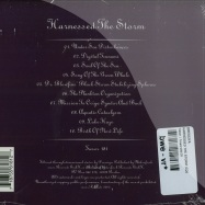 HARNESSED THE STORM (CD)
