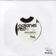 HOLLA / SOULSIDAL (7 INCH)