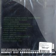POP AMBIENT 2011 (CD)