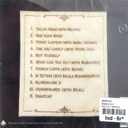Bespoke (CD)