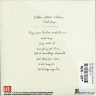 FIELD SONGS (CD)