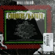 DR GONZO (CD)