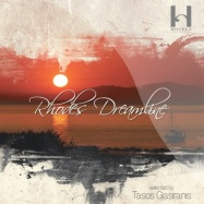 RHODES DREAMLINE BY TASOS GIASIRANIS (CD)