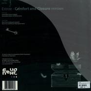 COMFORT & CLOSURE (ARIL BRIKHA, RAY KAJIOKA RMXS)