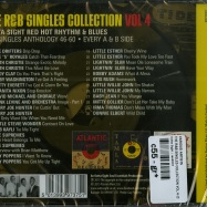 THE R&B SINGLES COLLECTION VOL.4 (CD)