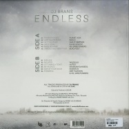 ENDLESS (CLEAR / SPLATTERED VINYL LP + MP3)