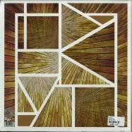 TEXTURES (LP + MP3)
