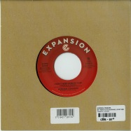 BE THERE IN THE MORNING / I DONT NEED NOBODY ELSE (7 INCH)