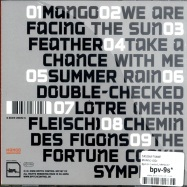 MANGO (CD)