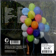 FULL BODY WORKOUT VOL. 4 (CD)