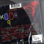 DJ-KICKS (2xCD)