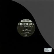 SYV / O PORTINO EP (INCL. JOHN TEJADA RMX)