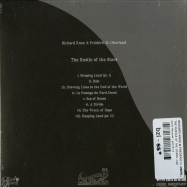 THE RUSTLE OF THE STARS (CD)