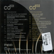 THE LAB 04 - MIXED (2xCD)