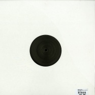 IT ALL FALLS APART AT FIRST TOUCH (VINYL ONLY)