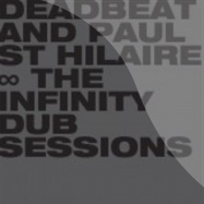 THE INFINITY DUB SESSIONS (CD)