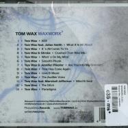 WAXWORX 3 (CD)