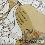 SLEEPING IN CLASS (COLOURED 2X12 LP)
