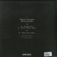 ROTARYKNOBS (RADIO SLAVE / MARKUS SUCKUT RMXS)
