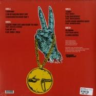 RUN THE JEWELS 2 (PINK 180G 2X12 LP + POSTER + STICKER)