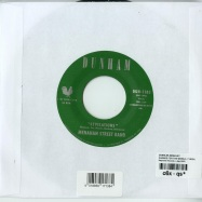 CHANGE FOR THE WORLD / REVELATIONS (7 INCH)