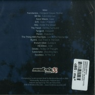 FREQUENCIES OF THE MIND III (CD)