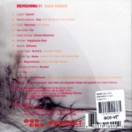 BERGHAIN 01 (CD)
