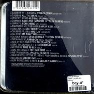 FABRIC LIVE 35 (CD)