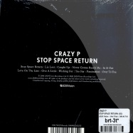 STOP SPACE RETURN (CD)