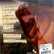 THE BURGENLAND DUBS (CD)