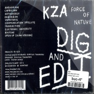 DIG AND EDIT (CD)