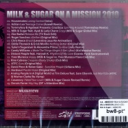 ON A MISSION 2010 (CD)
