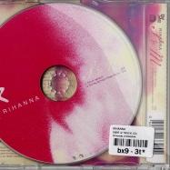 S&M (2 TRACK CD)