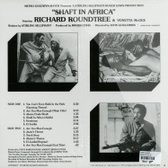 SHAFT IN AFRICA (LP)