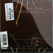WHAT THE DARKNESS PROPOSED (CD)