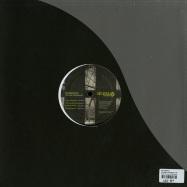 FULLMETAL CYBERSPACE EP