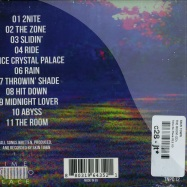 THE ROOM (CD)