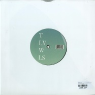 THE LOVE WE LOST FEAT WOOLFY (10 INCH)