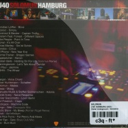 LIVE HAMBURG (2CD)