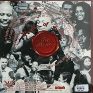 PEOPLE OF TODAY (LTD RED WAX HAZE 2X12 LP)