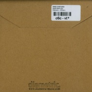 DEEP MAP (CD)