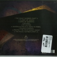 THE MAGIC NUMBER (CD)