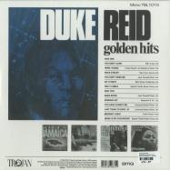 DUKE REIDS GOLDEN HITS (LP)