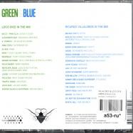 GREEN & BLUE (2CD)