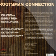 ROOTSMAN CONNECTION