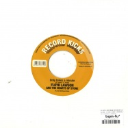 K GEE / IT ONLY TAKE A MINUTE GIRL (7 INCH)