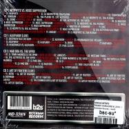 PROJECT HARDCORE.NL 2008 - LIVE DJ SETS (2XCD)